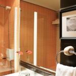Apartamento estándar cuarto de baño