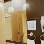 Apartamento  superior  cuarto de baño