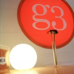 Aparthotel G3 Galeón Recepción