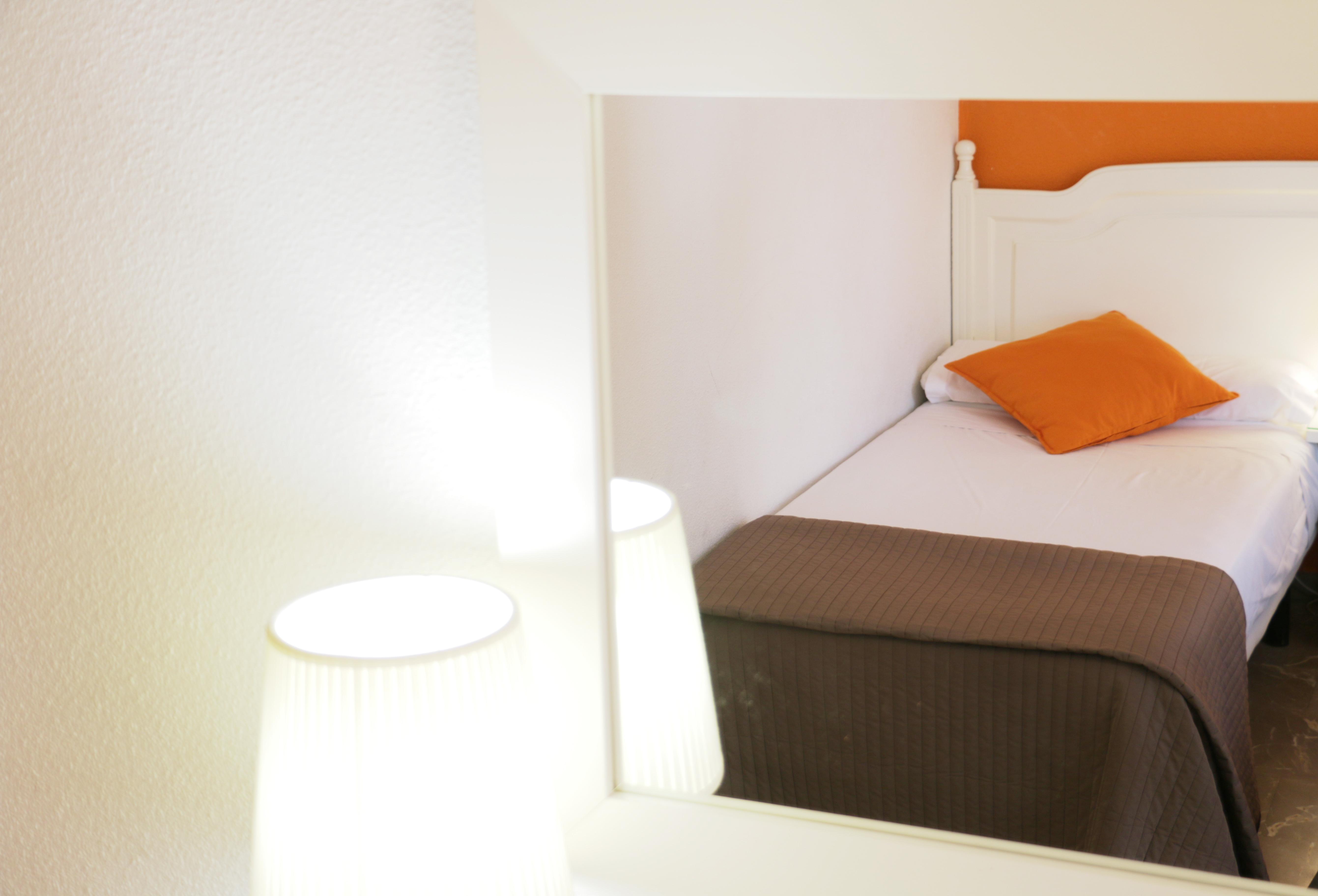 Apartamento  estándar dormitorio  1 cama
