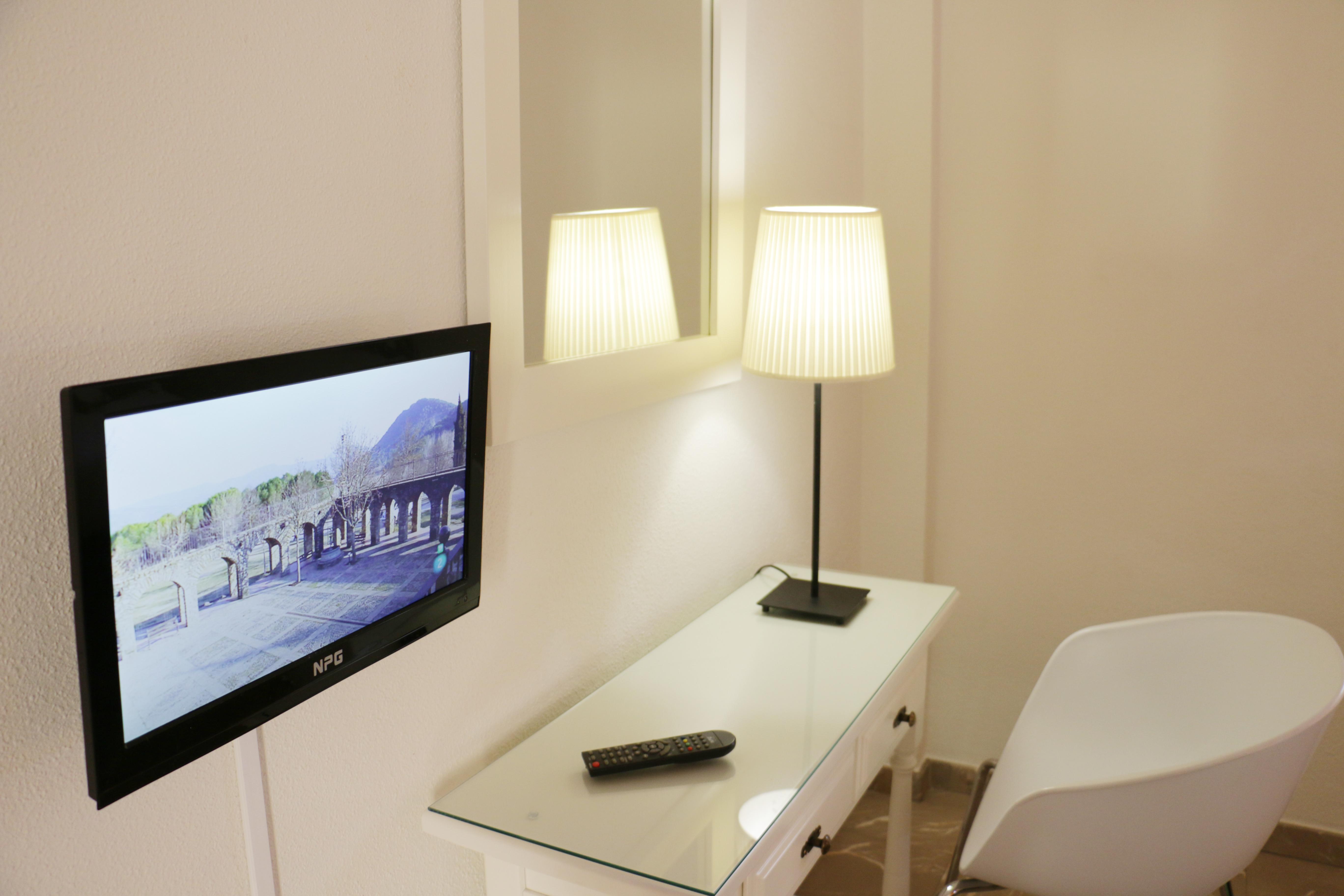 Apartamento  superior  salón