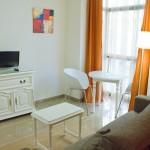 Apartamento  estándar   salón