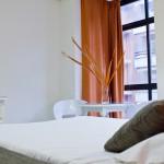 Apartamento  estándar sofá-cama