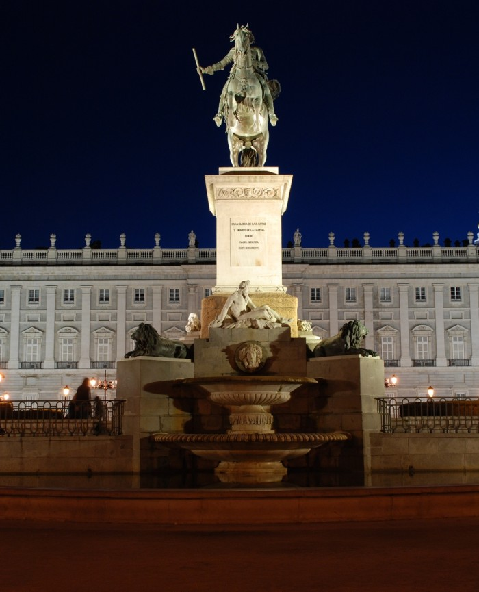 Aparthotel a un paso de todo Madrid