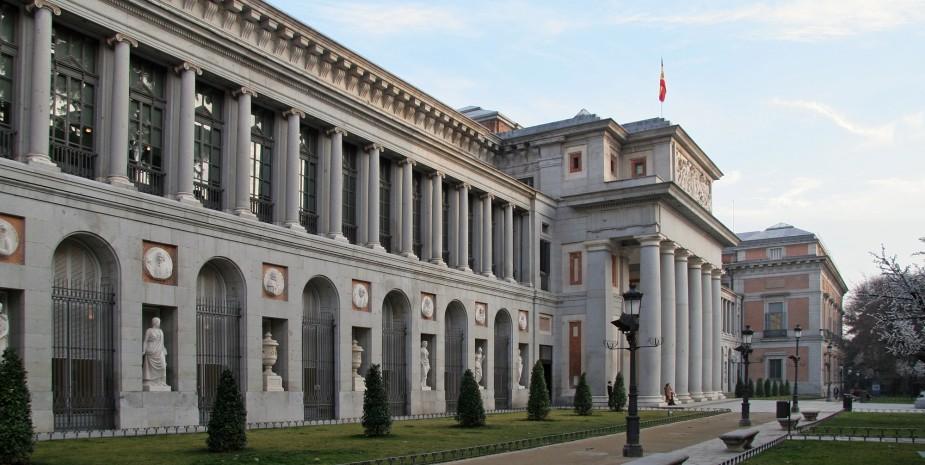 Apartamentos  Madrid por días para ir al Museo del Prado