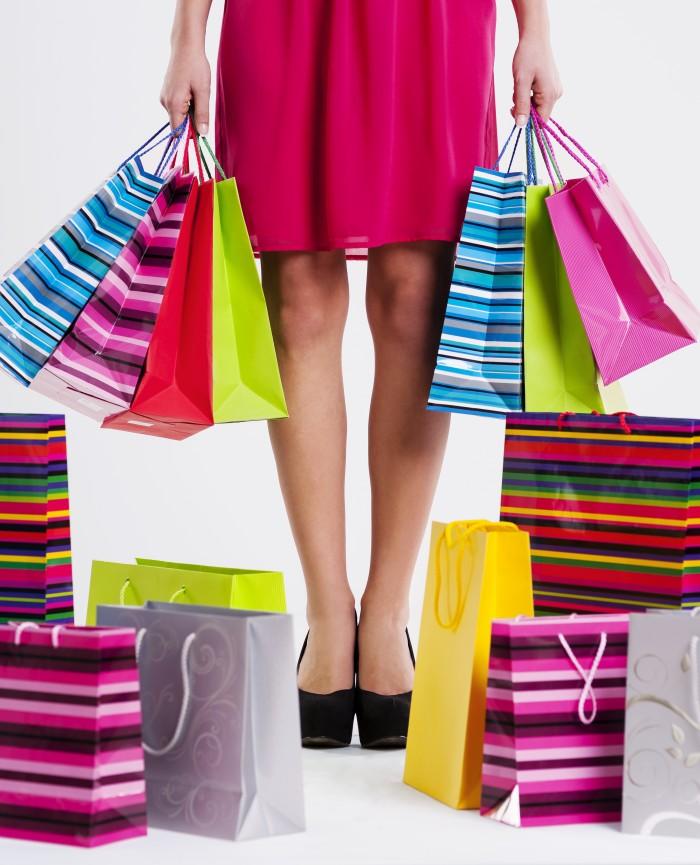 De compras en los apartamentos madrid por días